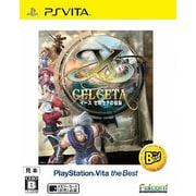 イース セルセタの樹海 PlayStation Vita the Best [PS Vitaソフト]