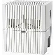 LW25NW [エアウォッシャー(気化式) 加湿&空気清浄 加湿最大24畳 ホワイト/グレー]