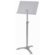 BF001 [CLEAR MUSIC STAND]