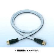 SUPRA USB2.0 A female(1.0m)USB延長ケーブル [高品質 HIGH SPEED対応USBケーブル 1.0m]