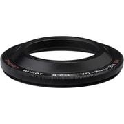 MH-RE49 ブラック [レンズフード HD PENTAX-DA 40mmF2.8 Limitedブラック用]