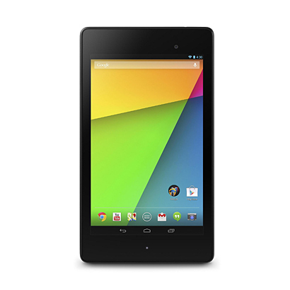ME571-16G [Nexus 7(ネクサス セブン) 7型ワイド液晶/eMMC16GB]