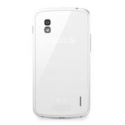 LGE960.AJPNWH [スマートフォン Google(TM) Nexus 4 SIMロックフリー端末 Android(TM) 4.3搭載 ホワイト]