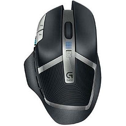G602 [ロジクール G602 ワイヤレス ゲーミングマウス]