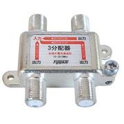 FJP-B3 [3分配器 全電通型]