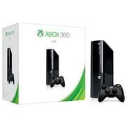 Xbox360 4GB 新モデル 1L9V-00016 [ゲーム機本体]