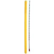 72508 [棒状温度計 H アルコール -20~105℃ 30cm]