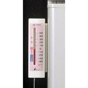 72692 [冷蔵庫用温度計 A-4 隔測式]
