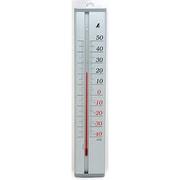 72991 [温度計 アルミ製 45cm]