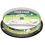 DRD120CPW10SP [録画用DVD-R 10枚 スピンドル インクジェットプリンター対応]
