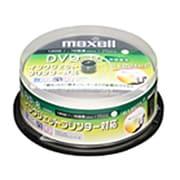 DRD120CPW20SP [録画用DVD-R 20枚 スピンドル インクジェットプリンター対応]