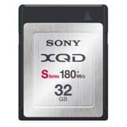 QD-S32E [XQDメモリーカード Sシリーズ 32GB 高速モデル]