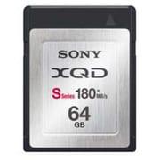 QD-S64E [XQDメモリーカード Sシリーズ 64GB 高速モデル]