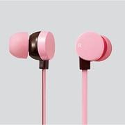 EHP-C3550CPN [カナルタイプヘッドホン coron チョコレート/ピンク]