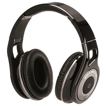 SCO-REALM-BLTH-BK [REALM Bluetooth ヘッドホン RH1060]