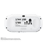 "PlayStation Vita ""GUNDAM BREAKER""ガンダムブレイカー スターターパック [PS Vita本体 ガンダムブレイカー同梱モデル PCHL-60001]"