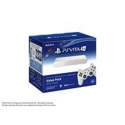 """PlayStation Vita TV """"Value Pack"""" [ワイヤレスコントローラー+8GBメモリーカード VTE-1000AA01]"""
