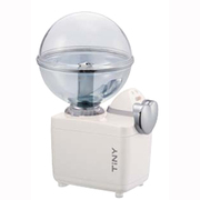 KHM-1031/W [加湿器 TiNY(タイニー) 超音波式 ペットボトル使用可能 ホワイト]