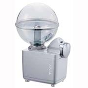 KHM-1031/S [加湿器 TiNY(タイニー) 超音波式 ペットボトル使用可能 シルバー]