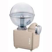 KHM-1031/N [加湿器 TiNY(タイニー) 超音波式 ペットボトル使用可能 ゴールド]