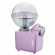 KHM-1031/V [加湿器 TiNY(タイニー) 超音波式 ペットボトル使用可能 バイオレット]