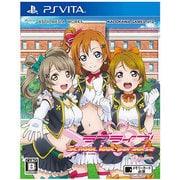 ラブライブ School idol paradise Vol.1 Printemps [PS Vitaソフト]