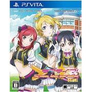 ラブライブ School idol paradise Vol.2 BiBi unit [PS Vitaソフト]