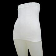健康腹巻 オフホワイト L [ウエスト70~85cm]