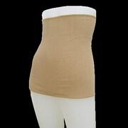 健康腹巻 モカブラウン M [ウエスト60~75cm]