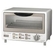 HTO-A1 W [オーブントースター ホワイト]
