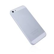 RK-PU011L [iPhone SE/5s/5用 0.3mm ultra thin case]