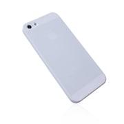 RK-PU011W [iPhone SE/5s/5用 0.3mm ultra thin case]