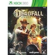 Deadfall Adventures(デッドフォール アドベンチャーズ) [Xbox360ソフト]
