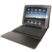 CWKFIP04 [無線式キーボード内蔵iPad2対応革ケース]