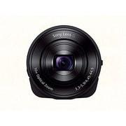 DSC-QX10 B [コンパクトデジタルカメラ Cyber-shot(サイバーショット) レンズスタイルカメラ ブラック]