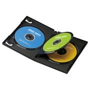 DVD-TN3-10BK [DVDトールケース(3枚収納) 10枚パック ブラック]