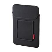 PDA-TABSP10BK [スリップインタブレットケース(10.1インチ 黒)]