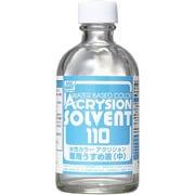 T302 [新水性カラー アクリジョン用 薄め液 中]