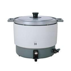PR-6DSS-LP [ガス炊飯器 3.3升 6.0L プロパンガス(LP)]