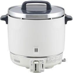 PR-403S-13A [ガス炊飯器 2.2升 4.0L 都市ガス(13A)]