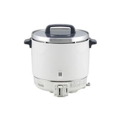 PR-403S-LP [ガス炊飯器 2.2升 4.0L プロパンガス(LP)]
