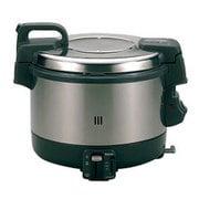PR-4200S-LP [ガス炊飯器 2.2升 4.0L プロパンガス(LP) 電子ジャー付 フッ素内釜]