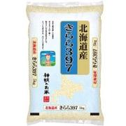 北海道産 きらら397 平成27年産 精米 5kg
