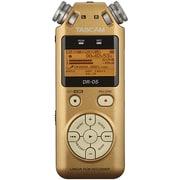 TASCAM DR-05VG [24bit/96kHz対応 リニアPCMレコーダー]