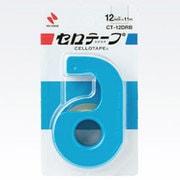 CT-12DRB [セロテープ 12mm×11m 小巻 巻芯径25mm ブルー]