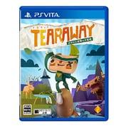 Tearaway ~はがれた世界の大冒険~ [PS Vitaソフト]