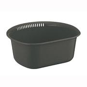 A4333S [ポゼ洗い桶35型 GY]