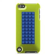 F8W304ttC01 [i Pod touch対応レゴケース (グリーン/ブルー)]