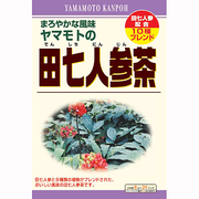 田七人参茶 ブレンド 8g×24包