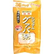 お徳用グァバ茶 ブレンド 8g×36包